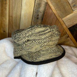 Black Diamond   Boy's Newsboy Knit Style Hat